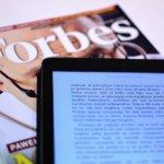 雑誌とWebメディア